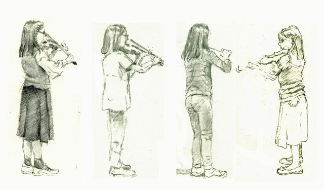 drawing-violin-M