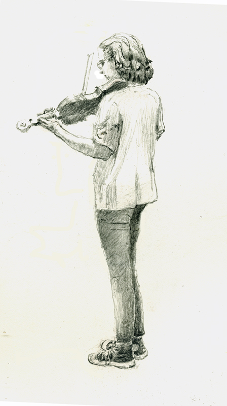 violin 2 mk