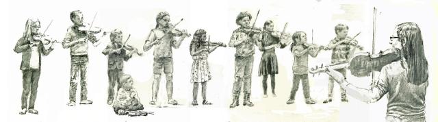 violin play in 2