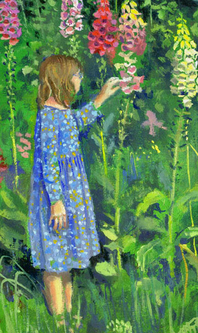 kids-foxgloves