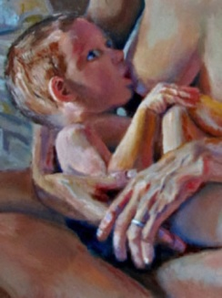 kids-life-paiinting-p-after-the-bath-2