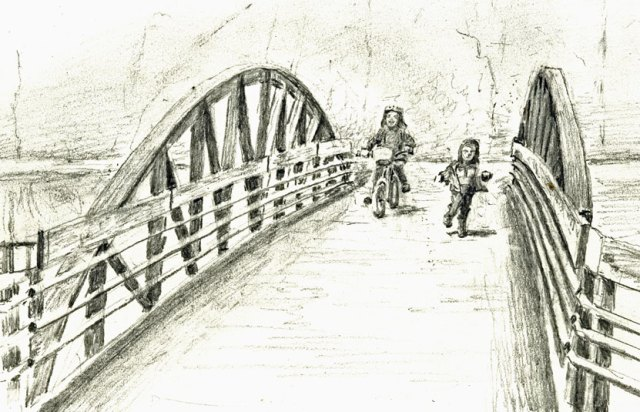 kids-on-footbridge