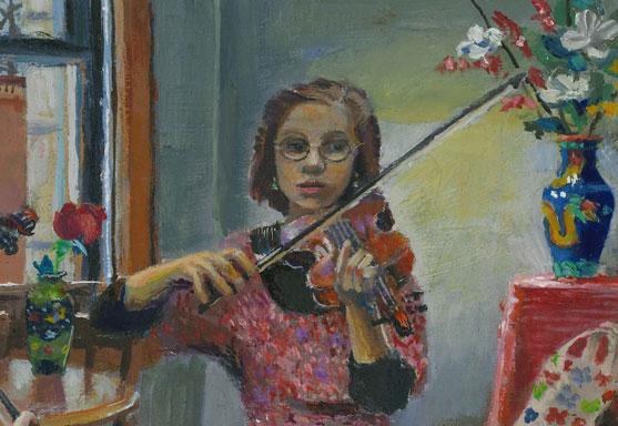 kids-violin