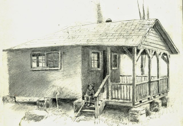 kids-cabin